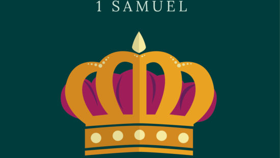 Current Series: 1 Samuel