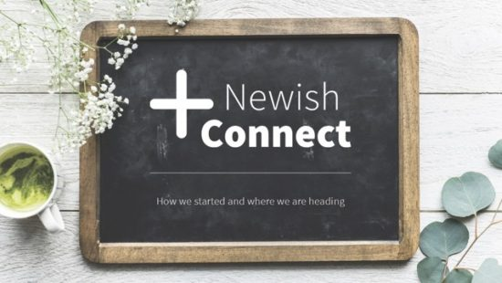 Newish Connect